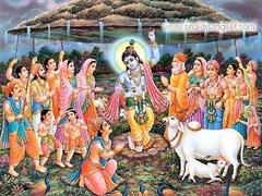 Govardhana Giridhar