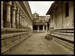 Aiyaarappar Temple Tiruvaiyaru