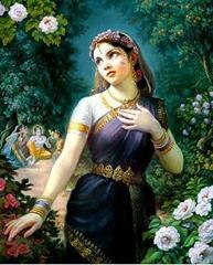 Radha in Viraha2