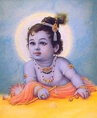 Krishna Baby2