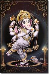 Narthana Ganapati