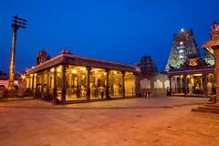 Kapaleeshwarar Temple, Vinayak Nagraj@flickr