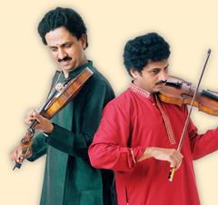 Mysore Manjunath & Nagaraj