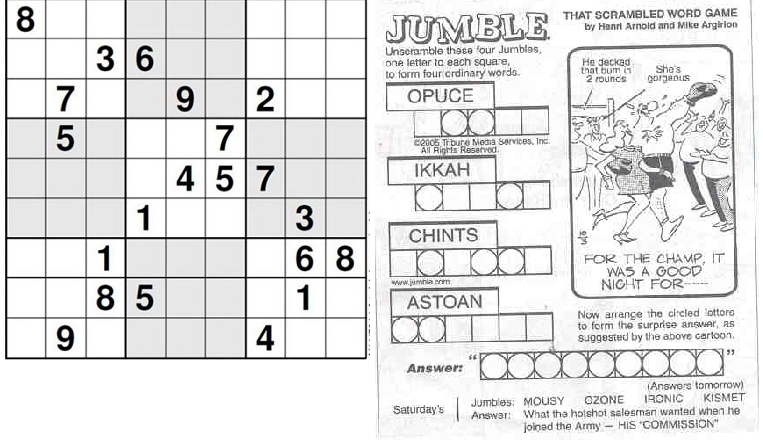 Advent Crossword Puzzle | Search Results | Calendar 2015
