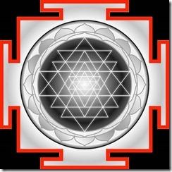 Sri Yantra 1